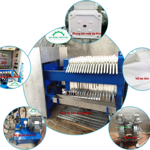 filter-presses-for-sludge-treatment