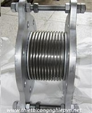flexible-metal-hose-expansion-joint